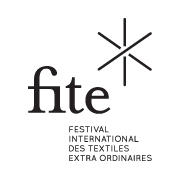LE FESTIVAL INTERNATIONALE DES TEXTILES EXTRAORDINAIRES
